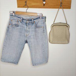 Vintage Levis shorts W30 womens LEVI STRAUSS